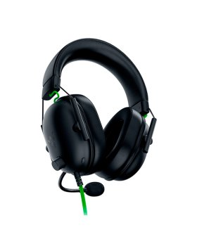 Headset Gaming Razer Blackshark V2 X 7.1 Preto