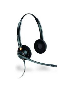 Headset Plantronics EncorePro HW520 C/Cancelamento de Ruído