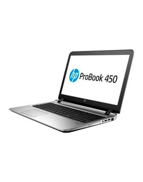"HP 450 G3 15,6""  i5 6300 4GB/120GB - Recondicionado"