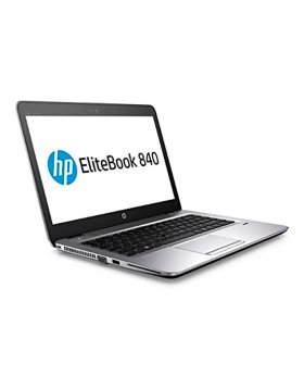 "HP 840 G314"" i5 8GB/120SSD Preto - Recondicionado"