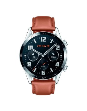 Smartwatch Huawei Watch GT 2 Classic Edition 46mm Pebble Brown