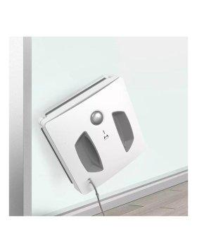 Hutt Robot Limpa Vidros Automático W55 Branco