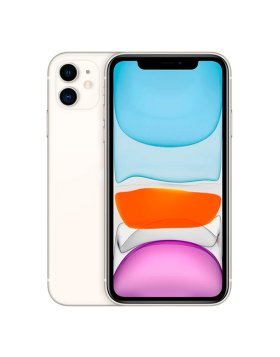 Apple iPhone 11 128GB - Branco