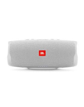 Coluna Portátil JBL Charge 4 Bluetooth 30W Branco