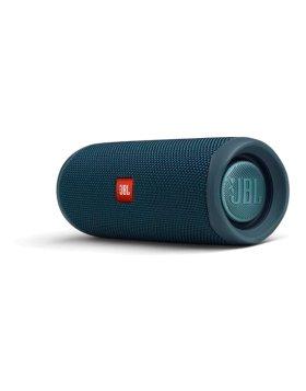Coluna Portátil JBL Flip 5 - Azul