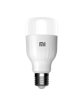 Lâmpada Xiaomi Mi LED Smart Bulb Essential Wi-Fi 9W E26-E27 Luz Branca e RGB