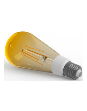 Yeelight Smart Filament Bulb YLDP23YL