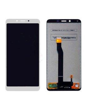 Lcd Xiaomi Redmi 6 - Branco