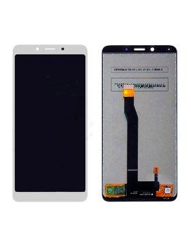 Lcd Xiaomi Redmi 6A - Branco