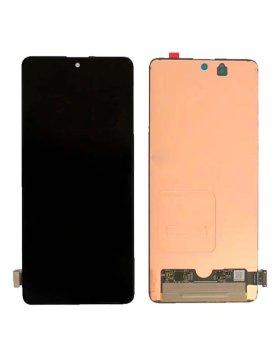 Lcd Samsung Galaxy M51 M515 2021 Preto