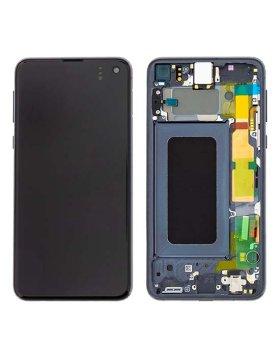Lcd Samsung Galaxy S10e G970 Preto