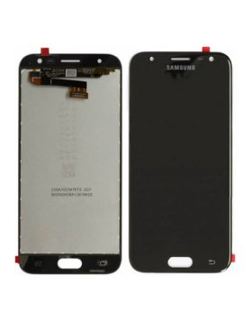 Lcd Samsung Galaxy J3 J330 2017 - Preto