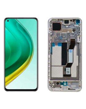 Lcd Xiaomi Mi 10T / Mi 10T Pro Silver - Service Pack