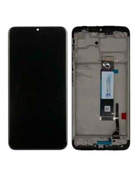 Lcd Xiaomi Redmi 9T / POCO M3 Preto