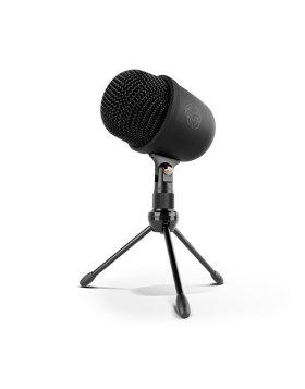 Microfone Krom Kimu Pro Preto