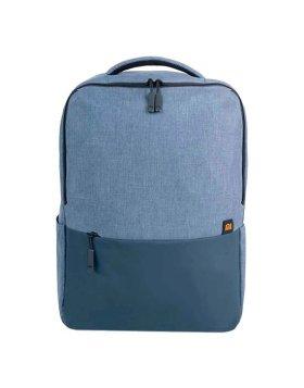 """Mochila Xiaomi Mi Commuter Backpack 15.6"""" Light Blue"""