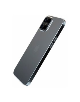 Naked Case Devia Apple iPhone 12 Pro Max - Transparente