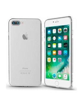 Naked Case Devia iPhone 7/8 Crystal - Transparente