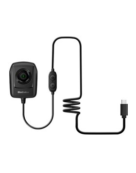 Night Vision Camera Blackview - Preto
