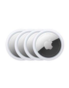 Apple AirTag Pack de 4 unidades Branco - MX542ZY/A