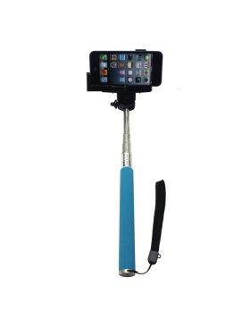 Bastão Selfie Bluetooth Ideus - Azul