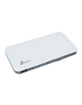 Power Bank Acura Dp662A 9000mAh - Branco