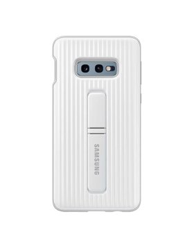 Protective Cover Samsung Galaxy S10e G970 - Branco