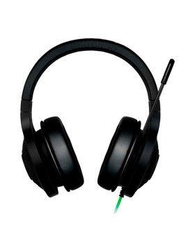 Headset Razer Kraken X Lite Essential Preto
