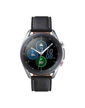 Samsung Galaxy Watch 3 R845 45mm LTE - Prateado
