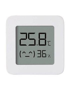 Higrómetro Sensor de Temperatura e Humidade C/2 Xiaomi NUN4126GL