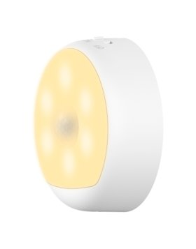 Sensor Yeelight Motion Nighlight YLYD01YL Branco