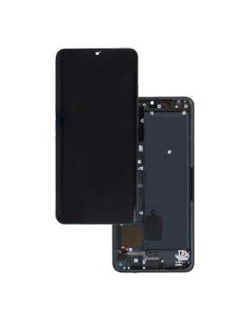 Lcd Xiaomi Mi Note 10 Lite Service Pack - Purple