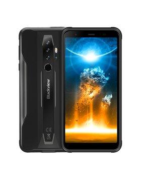 Blackview BV6300 Pro 6GB/128GB Dual Sim Preto