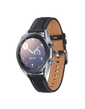 Smartwatch Samsung Galaxy Watch 3 R850 41mm Prateado