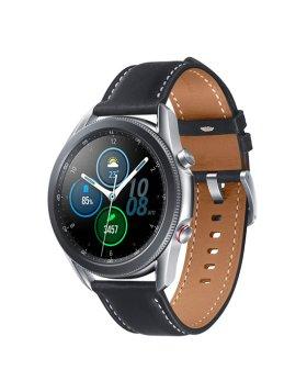 Smartwatch Samsung Galaxy Watch 3 R845 45mm LTE Prateado