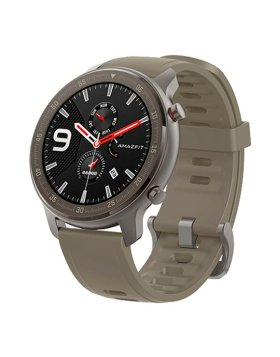 Smartwatch Amazfit GTR 47mm - Titanium