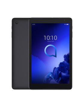 Alcatel Tab 3T 10.0 4G 2GB/16GB Preto