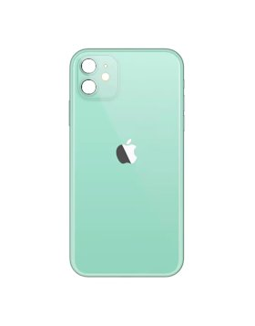 Tampa Traseira Vidro Apple iPhone 11 Verde