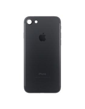 Tampa Traseira Vidro Apple iPhone 8 Preto