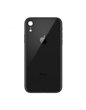Tampa Traseira Vidro Apple iPhone XR Preto