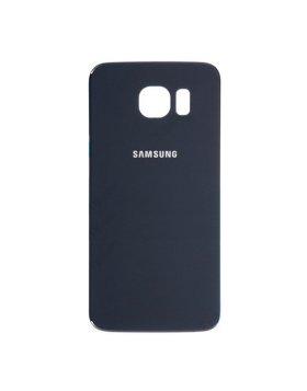 Tampa bateria Samsung S6 G920 - Preto