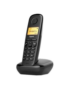 Telefone Gigaset A170 - Preto