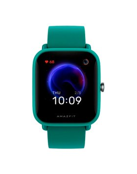 Smartwatch Amazfit Bip U A2017 Verde