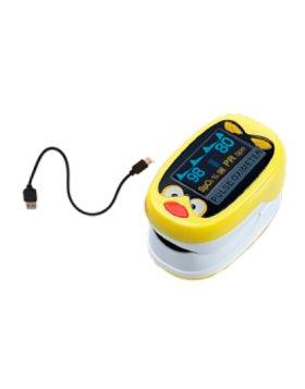 Oximetro de Dedo Pediatrico