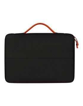 """Mala Devia British Series MacBook 15.4"""" Preto"""