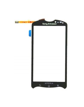 Touch Sony Xperia Pro MK16i - Preto