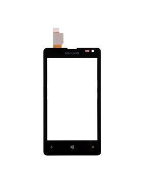 Touch Microsoft Lumia 435 - Preto