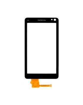 Touch Nokia N8