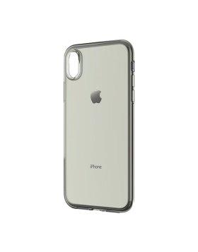 TPU Case DEVIA iPhone Xs Max Preto