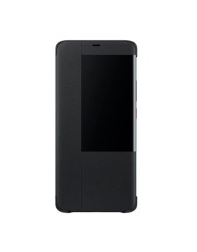 View Flip Cover Huawei Mate 20 - Preto